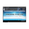 Big Fish Audio Prometheus Ambient Sci Fi and Ethereal Soundscapes