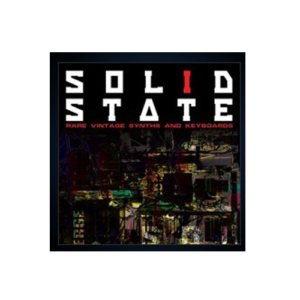 Big Fish Audio Solid State Retro Synth Collection