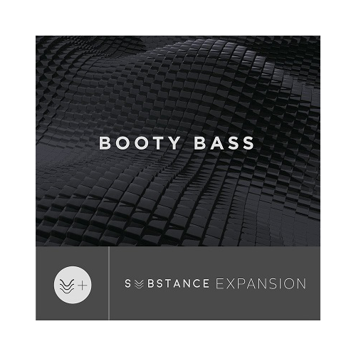 Output Booty Bass Substance Expansion