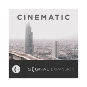Output Cinematic Signal Expansion